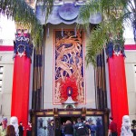 CHINESE THEATER-GRAUMANS