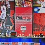 "THE ""HERD"" WITH COLIN COWHERD"