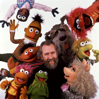 Happy birthday to the late jim henson the disney driven life jim henson and muppets voltagebd Choice Image