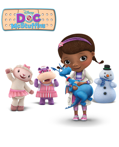 Doc Mcstuffins Invitations with great invitations example