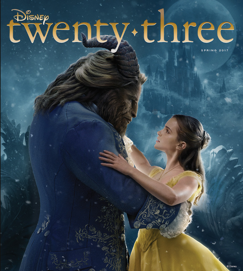 D23 Highlights Beauty The Beast And More For Spring 2017