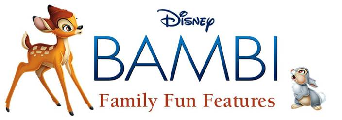 Bambi Signature Collection Blu-ray Review | Age of The Nerd