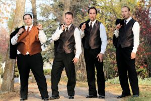 1111637_groom_and_groomsmen_walking_with_smokes_and_standing