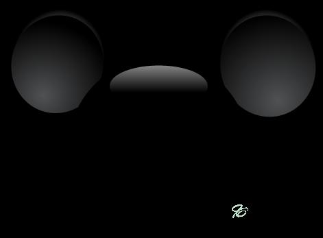 Surreal Mickey