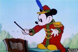 mickeymusic