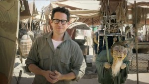 J.J. Abrams Force for Change