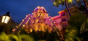 Photo courtesy of Disney Parks Official Website