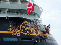 Disney Dream Aft