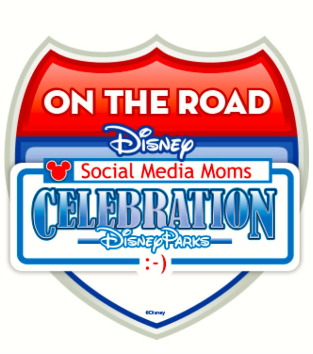 #DisneySMMoms