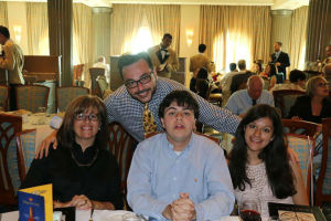 Psarianos Family DCL Med