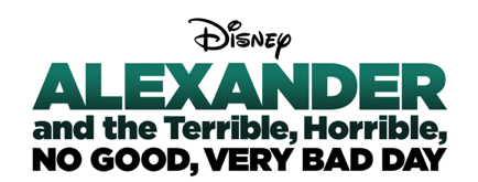 alexander and the terrible