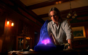 Rumple conjurs up a very familiar icon....