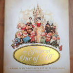 The Fairest One of All, a book about the making of Snow White.