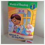 Doc McStuffins Blame It On The Rain