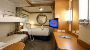 DCL Inside Stateroom