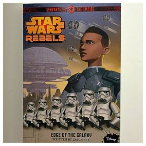 Servants of the Empire - Edge of the Galaxy - Star Wars Rebels