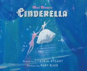 Walt Disney's Cinderella (Re Issue)