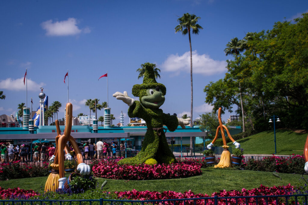 """say """"topiary"""" and my kids just shake their heads"""