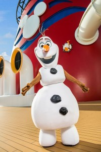 "Land of ""Frozen"" Coming to Disney Cruise Line in Summer 2015"