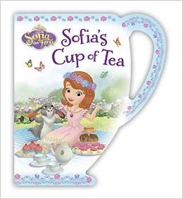 sofias cup of tea
