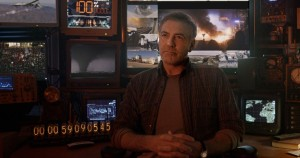 Frank (George Clooney)