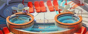 DCL Vibe Sundeck