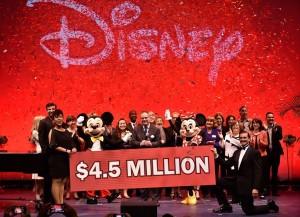 Disney Grants 2015