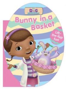 Doc McStuffins: Bunny in a Basket