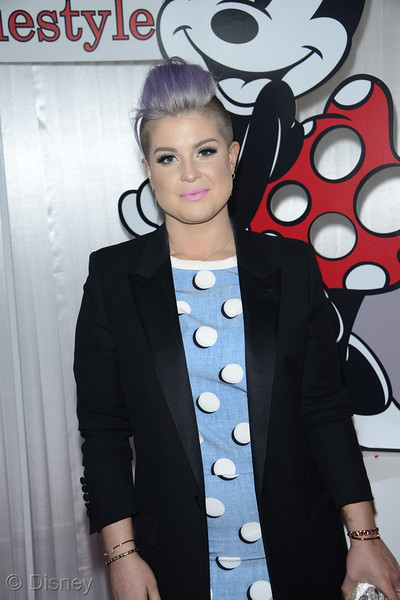 Kelly Osborne rdma minnie lounge 2