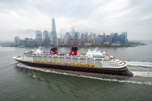 DCL New York