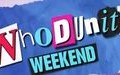 Whoudunit weekend Disney channel