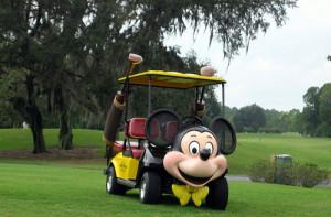 disney-golf-cart