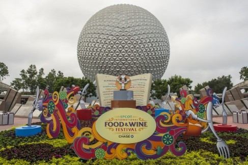 food & wine image