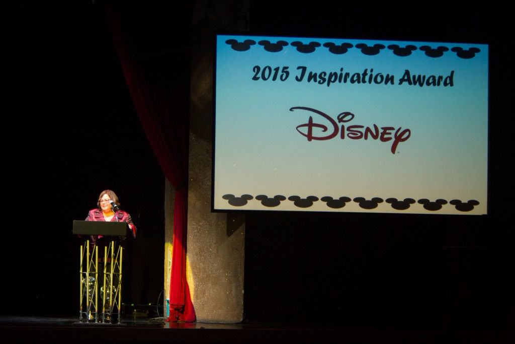 CBC Inspiration Award