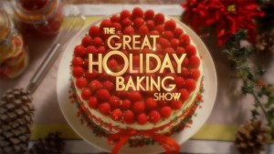 The great holiday Baking Show