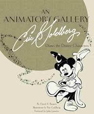 an animator's gallery eric goldberg