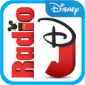 Radio Disney Junior App