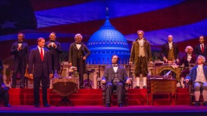 Hall-of-Presidents