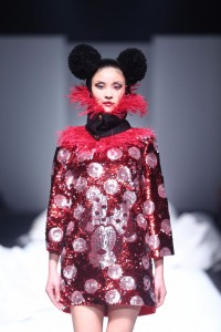 Minnie Mouse Ji Chen Collection
