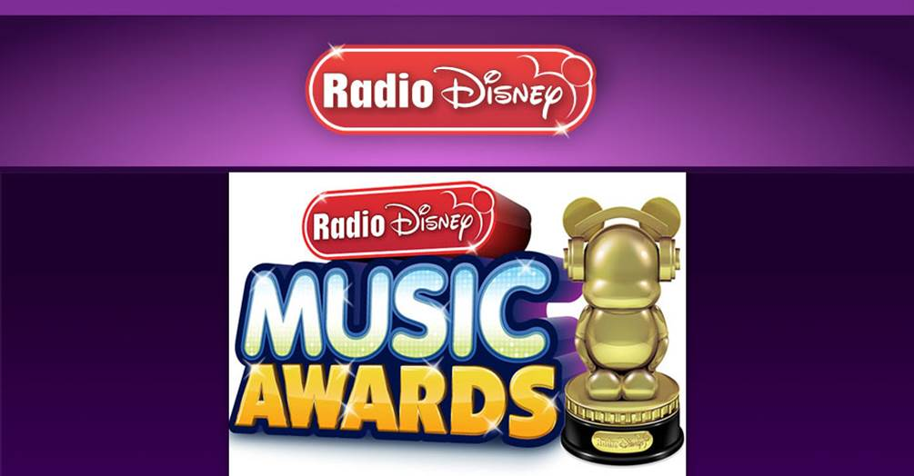 Radio Disney Music Awards Disney Channel