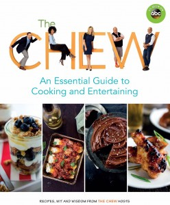 The Chew_An Essential Guide to Cooking and Entertaining