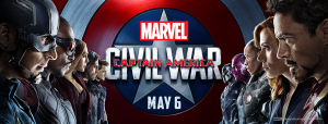 marvel's captain america civil war