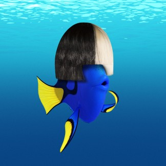Finding Dory - Sia
