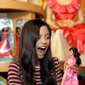 Elena of Avalor Disney Store REveal