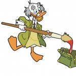 Ludwig von Drake - treasures from the vault