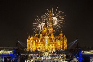 Shanghai Disneyland Grand Opening Celebration