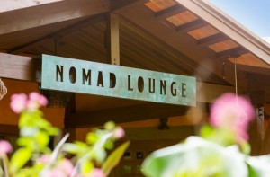 Tiffins - Nomad Lounge Animal Kingdom