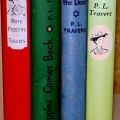 mary poppins books