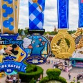 Disneyland Paris Half Marathon Weekend Medals Are Revealed