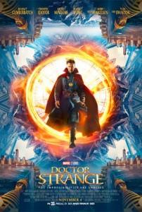 Marvel's Dr Strange
